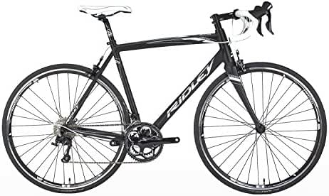 Ridley Fenix Alloy 105 FE701AM Bike with Safety Reflectors