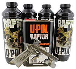 Image of the product U Pol UPOL 820V Raptor that is listed on the catalogue brand of U-POL. With an score of 4.0.