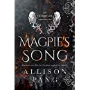 Magpie's Song (The IronHeart Chronicles Book 1)