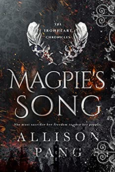 Magpie's Song by Allison Pang fantasy book reviews