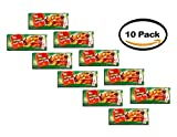 PACK OF 10 - Great Value Decaffeinated Iced Tea Bags, 24 Count