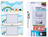 Nintendo DSi Decal Skin Sticker + Screen Protector Bundle Deal - Animal Kingdom