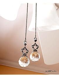 Ceiling Fan Pull Chain Ornaments Amazon Com Lighting