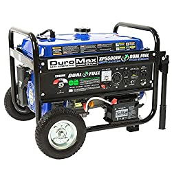 duromax xp4850eh vs duromax xp5500eh reviews prices specs and