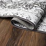 My Magic Carpet Machine Washable Runner Rug Parviz