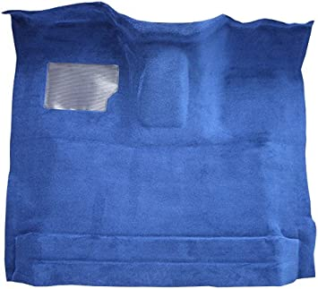 Amazon Com Factory Fit Acc 1987 1996 Ford F 150 Carpet Replacement Cutpile Complete Fits Regular Cab 4wd 4spd Gas Or Diesel Automotive