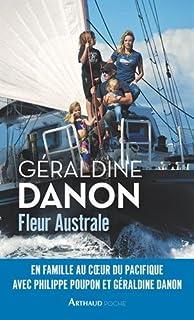 Une Fleur Dans Le Grand Sud Amazon Fr Geraldine Danon Dvd Blu Ray