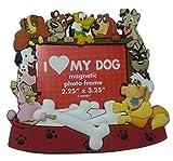 Disney Parks - I Love My Dog Magnetic Photo Frame