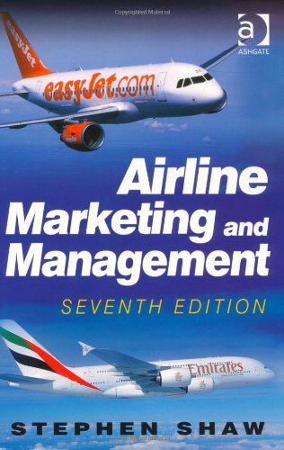 airline-marketing-and-management-7th-seventh-edition