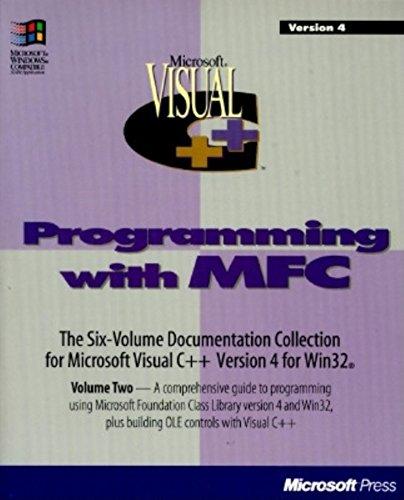 Microsoft Visual C++: Programming with MFC