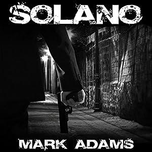 Solano Audiobook
