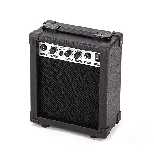 Гитара RockJam RJEG02-SK-SB ST Style