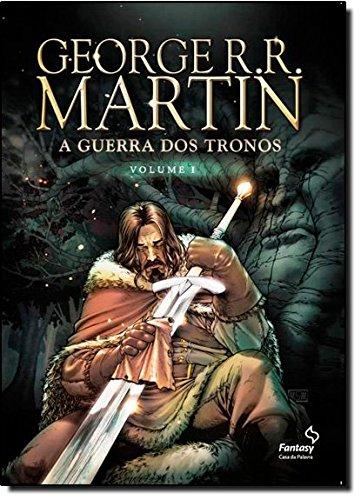 Guerra Dos Tronos - Volume 1