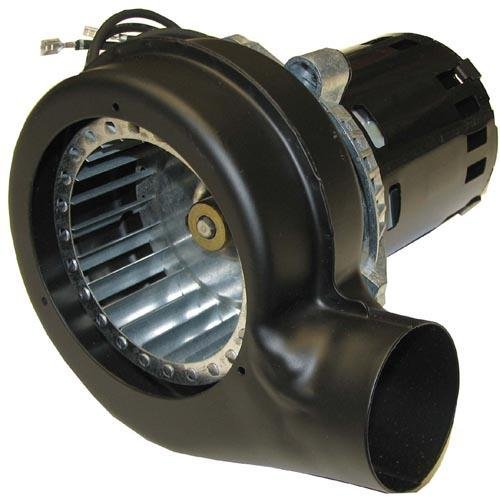Wittco Ad-301-2000-0 Blower Motor Assembly 208/240V 2500/3000Rpm Type U21B For Wittco Warmer - Wittco Parts