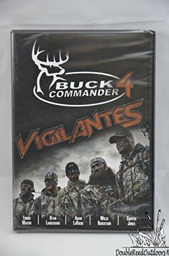 Duck Commander Vigilantes DVD - Starring Luke Bryan and J...