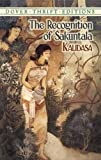Image of The Recognition of Sakuntala (Dover Thrift Editions)