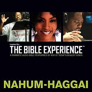 Nahum-Habakkuk-Zephaniah-Haggai Audiobook