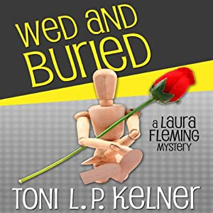 Wed and Buried Audiobook
