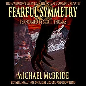 Fearful Symmetry Audiobook