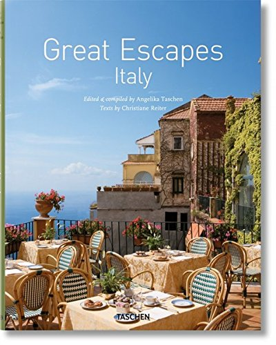 Top Selected Products and Reviews - Italy Hardcover Coffee Table Book: Amazon.com