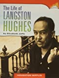 img - for The Life of Langston Hughes book / textbook / text book
