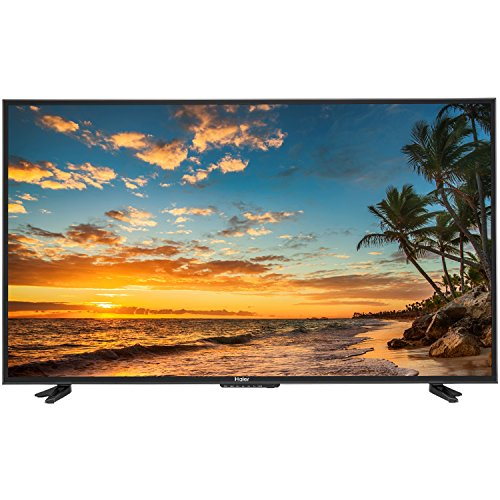 """Haier 40G2500 40"""" 1080p 60Hz D-LED HDTV - (2017 Mo..."""