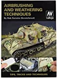 Vallejo Airbrush & Weathering Techniques Book