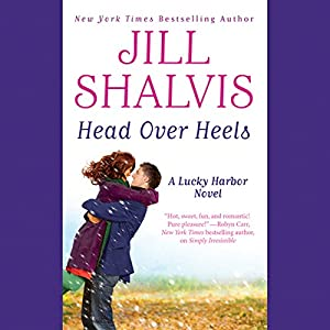 Head Over Heels Audiobook