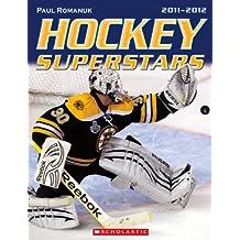 Hockey Superstars 2011-2012