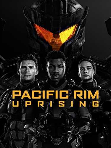 : Pacific Rim Uprising