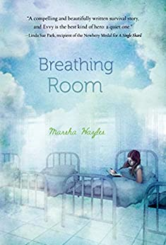 Breathing Room by [Hayles, Marsha]
