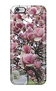 Oscar M. Gilbert's Shop Durable Blossom Back Case/cover For Iphone 6 Plus