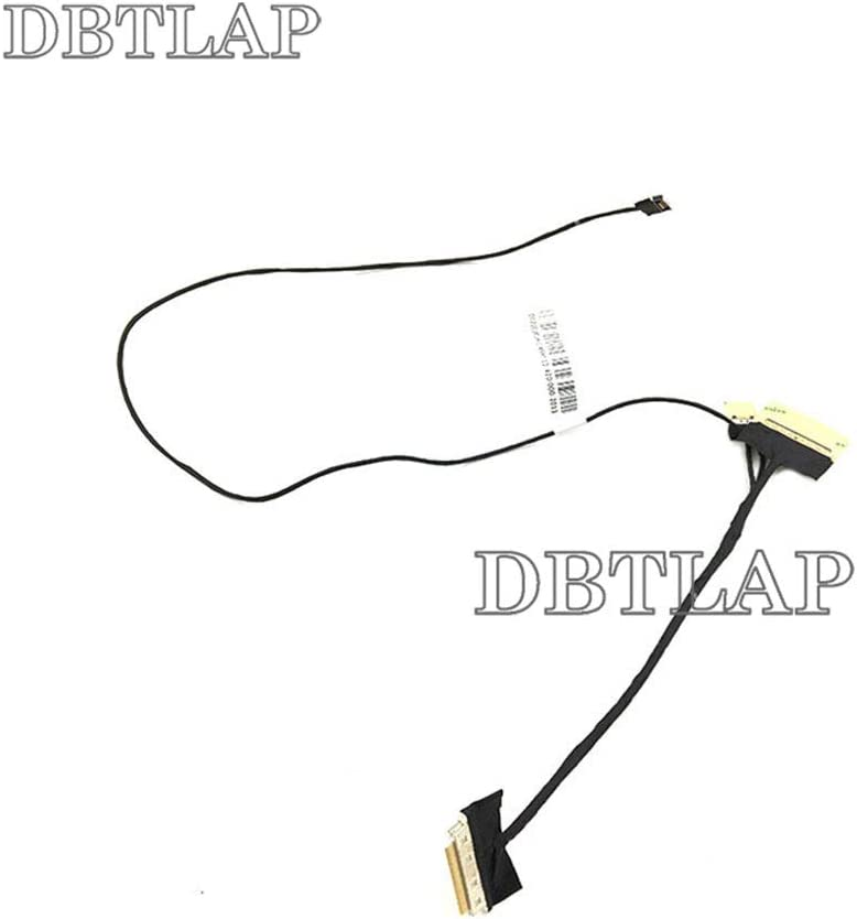 DBTLAP Screen Cable Compatible for Lenovo Thinkpad S230U S230 QIPA1 LCD Cable DC02C003M10