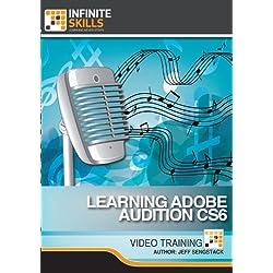 Adobe Audition CS6 [Online Code]