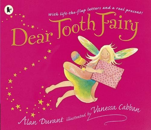 Dear Tooth Fairy ebook