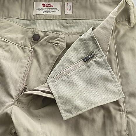 FJ/ÄLLR/ÄVEN Damen Abisko Shade Trousers W Lange Hosen