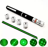 450-100-BL High Bright 5mW Green Ray Laser Pointer Pen/ PL450 Diode Built-in …
