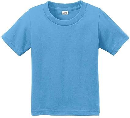 213d3e707 Amazon.com: Joe's USA Infant Soft and Cozy Cotton T-Shirts in 12 ...