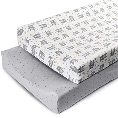 Boritar Changing Covers Semi Waterproof Printed product image