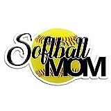 Softball-Mom-Color-Vinyl-Sports-Car-Laptop-Sticker-6