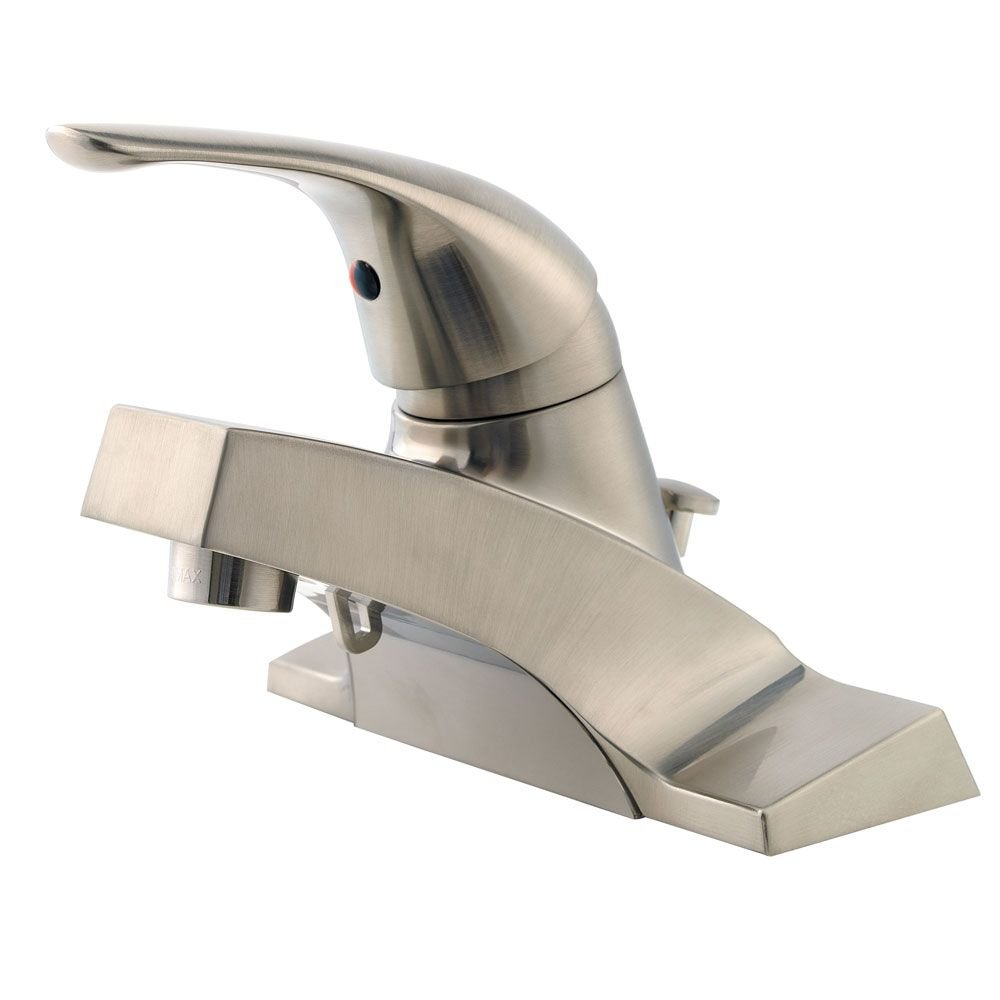 Price Pfister Bathroom Faucet Cartridge Replacement