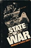State of War, Alan Clive, 0472100017