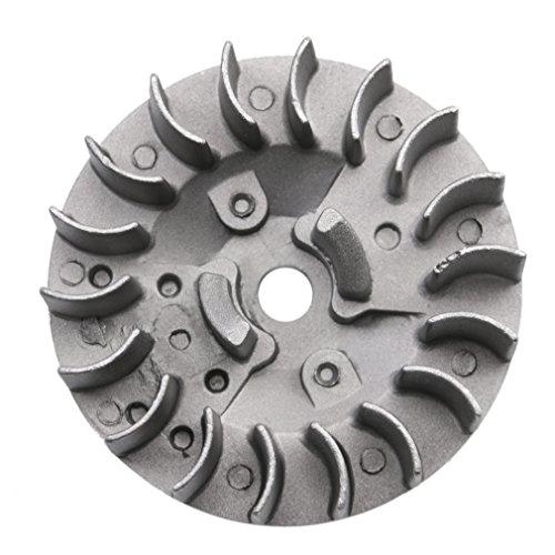 Atv Flywheel - 6