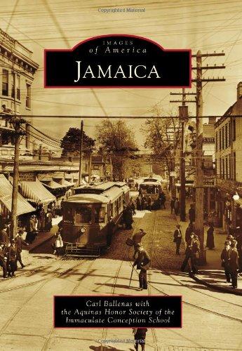 Jamaica (Images of America Series)