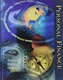 img - for Personal Finance (IRWIN MCGRAW HILL SERIES IN FINANCE, INSURANCE AND REAL ESTATE) book / textbook / text book