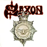 Saxon: Strong Arm of the Law (Audio CD)