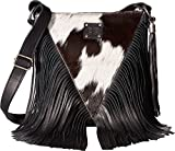 STS Ranchwear Women's The Totonka Crossbody Cowhide One Size