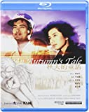 An Autumn's Tale Blu-ray