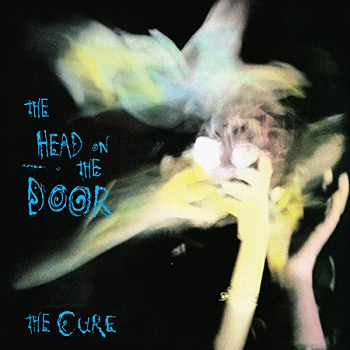 The Cure - The Head On The Door (180 Gram Vinyl) - Zortam Music