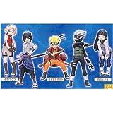 Naruto Shippuden Half Age Characters Series 01 - Box of 8